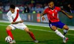 Perú vs. Chile EN VIVO ONLINE TV por las Eliminatorias Rusia 2018 - Noticias de luis vargas valdivia