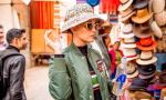 Katy Perry: fotos inéditas de su visita al Cusco - Noticias de katy perry