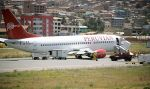Incidente aéreo en Cusco - Noticias de peruvian airlines