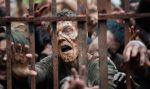 The Walking Dead: Los zombis se acercan a Alexandria | AVANCE - Noticias de comics