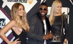 Famosos se lucieron en los MTV Europe Music Award 2015 | FOTOS - Noticias de mtv