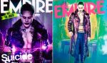 Estas son las portadas de Jared Leto como el Joker para 'Suicide Squad' |FOTOS - Noticias de superman