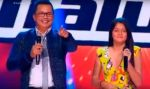 Youtube: hija de Charlie Zaa sorprende con su performance en La Voz Kids | VIDEO - Noticias de la voz kids