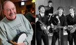 Falleció Andy White, el primer baterista de The Beatles - Noticias de john lennon