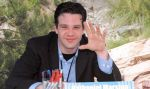 Muere el actor Nathaniel Marston en trágico accidente - Noticias de michael jackson