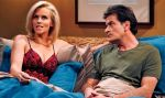 Actriz de 'Two and a half men' es criticada por comentarios sobre Charlie Sheen y VIH - Noticias de two and a half men