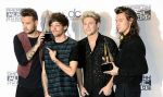 American Music Awards 2015: conoce la lista de ganadores | FOTOS - Noticias de one direction