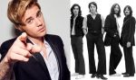 Justin Bieber destrona a The Beatles y rompe récord histórico - Noticias de one direction