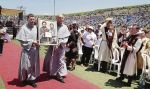 En solemne ceremonia beatificaron a tres sacerdotes en Chimbote - Noticias de base naval
