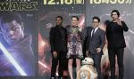 John Boyega condena racismo flagrante en Hollywood - Noticias de iron man