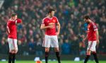 Manchester United cayó 2-1 ante Norwich City en Premier League - Noticias de neil brady