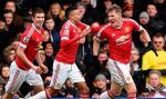 Manchester United cayó 2-1 ante Norwich City en Premier League - Noticias de wayne rooney