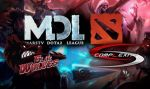 Dota 2: Elite Wolves vs. Complexity por la final de la Mars Dota2 League  - Noticias de playstation