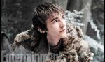 Game of Thrones: Se revela primera foto de Bran Stark en la sexta temporada - Noticias de teaser