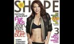 The Walking Dead: Lauren Cohan se deja ver como nunca antes en portada de Shape Magazine | FOTOS - Noticias de shape magazine