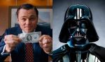 Leonardo DiCaprio estuvo cerca de interpretar a Darth Vader - Noticias de aviator