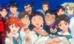 "The End of Evangelion, 26': ""Magokoro wo Kimi Ni"" - Noticias de cruz roja"