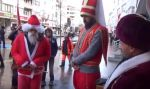 Video de Youtube muestra a Papa Noel convertido al islam - Noticias de papa noel