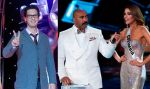 Cristian Rivero parodió error de Steve Harvey en el Miss Universo 2015 | VIDEO - Noticias de jane lynch
