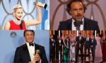 Globos de Oro 2016 y la lista completa de ganadores - Noticias de game of thrones