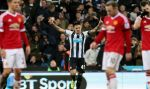 Manchester United y Newcastle igualaron 3-3 en vibrante duelo por Premier League - Noticias de wayne rooney