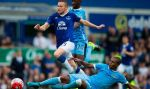 Manchester City vs. Everton: buscan triunfo por Premier League - Noticias de barry mccarthy