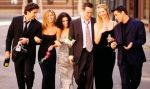 Elenco de 'Friends' se reunirá para un especial conmemorativo  - Noticias de jennifer aniston