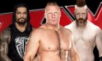 WWE Raw EN VIVO: Roman Reigns y Brock Lesnar tendrán careo previo a Royal Rumble  - Noticias de superman
