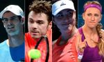 Australian Open: Andy Murray defiende con todo su permanencia en el Grand Slam - Noticias de ana ivanovic