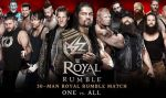 WWE Royal Rumble 2016: EN VIVO ONLINE el KickOFF - Noticias de rock peruano