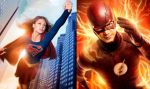 Flash y Supergirl se encontrarán en un capítulo especial de crossover - Noticias de batman