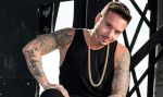 Instagram: la divertida reacción de J Balvin tras romperse un diente - Noticias de accidente