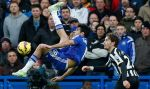 Chelsea goleó 5-1  al Newcastle en la Premier League - Noticias de chelsea football club