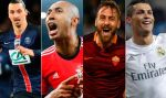 Champions League 2015-16: resultados de los duelos de octavos de final de esta semana - Noticias de final de la champions league
