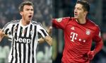 Bayern Múnich y Juventus empataron 2-2 tras intenso partido en Champions League | VIDEO - Noticias de wwe