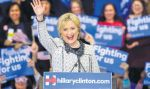 Hillary arrasa en primarias de Carolina del Sur - Noticias de barack obama
