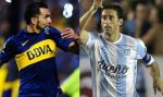 Boca Juniors vs. Racing Club: choque argentino en el grupo 3 de la Copa Libertadores 2016 - Noticias de  grupo f