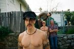 Red Hot Chili Peppers actualiza estado de su cantante, Anthony Kiedis			 La banda ha cancelado otro show a causa de la salud del vocalista  			 - Noticias de hospital dos de mayo